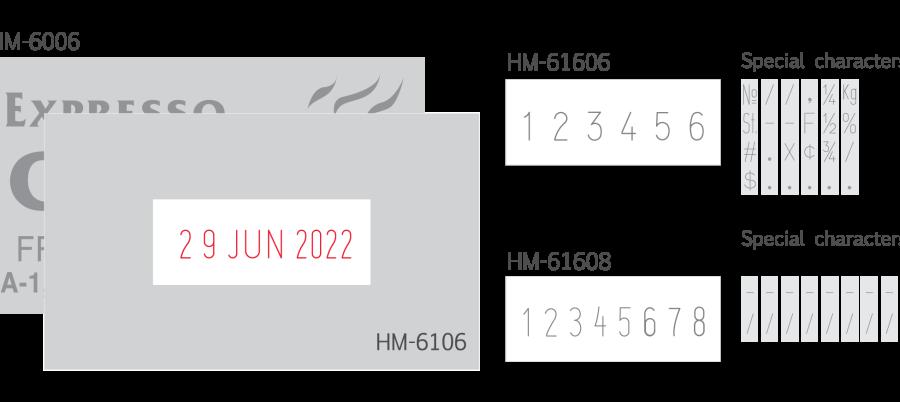 Stamp2u NTbac Line 2-07