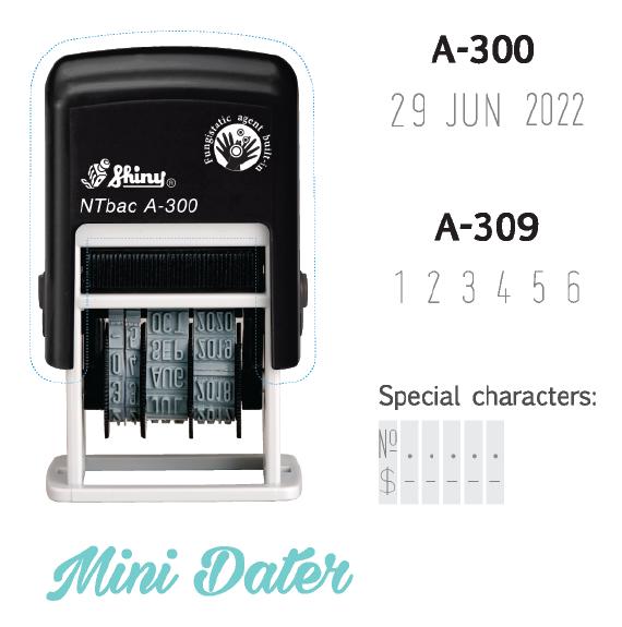 Stamp2u Mini Dater