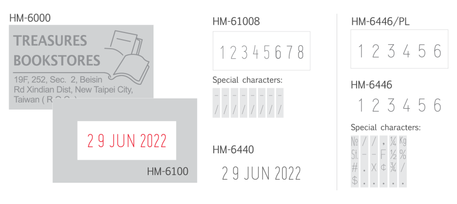 Stamp2u NTbac Line 2-02