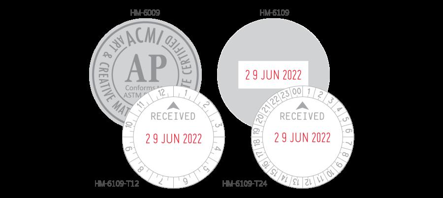 Stamp2u NTbac Line 3-08